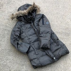 GAP KIDS Down Coat Large